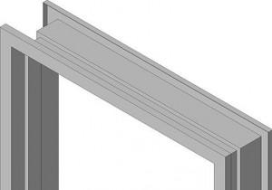 Steel  Doors Frames